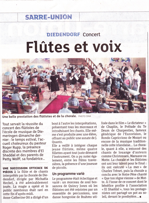 Concert dans Article Concert