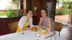 Anthea et Pauline